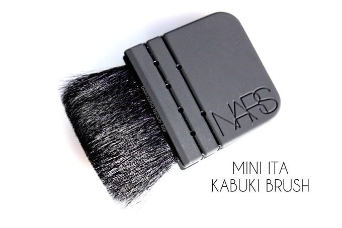 NARS Mini Ita Kabuki Brush