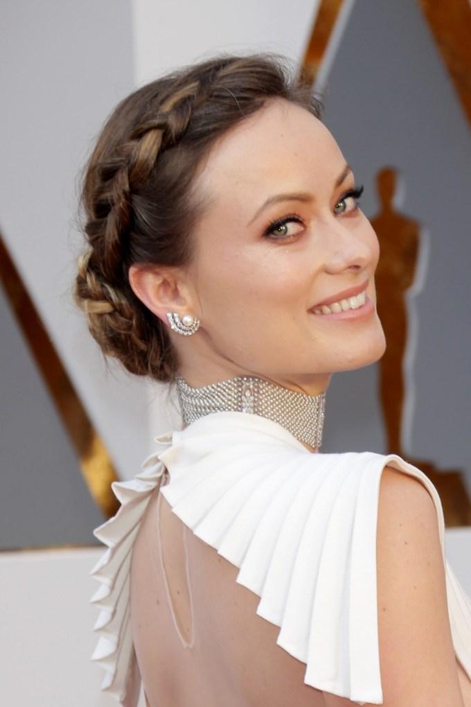 Olivia-Wilde-Oscars-2016-Red-Carpet-Beauty-Vogue-28Feb16-Rex_b