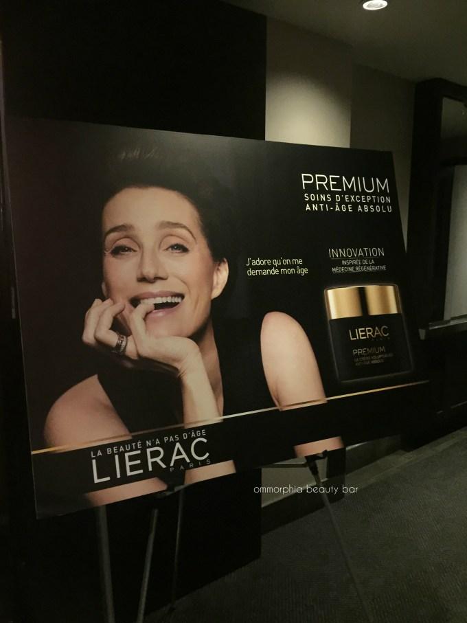 Lierac Premium Giveaway 2