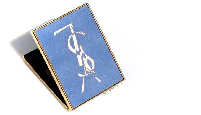 YSL Savage Escape Palette 1