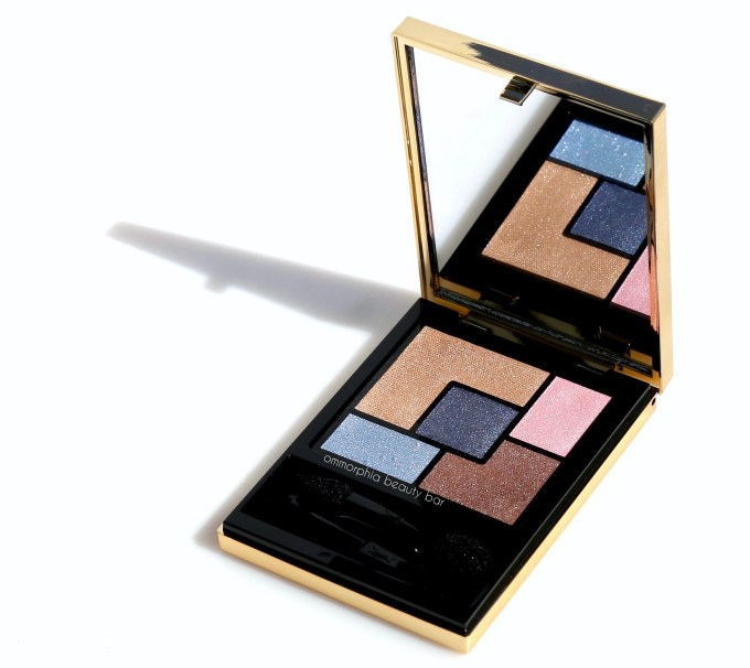 YSL Savage Escape Palette 2