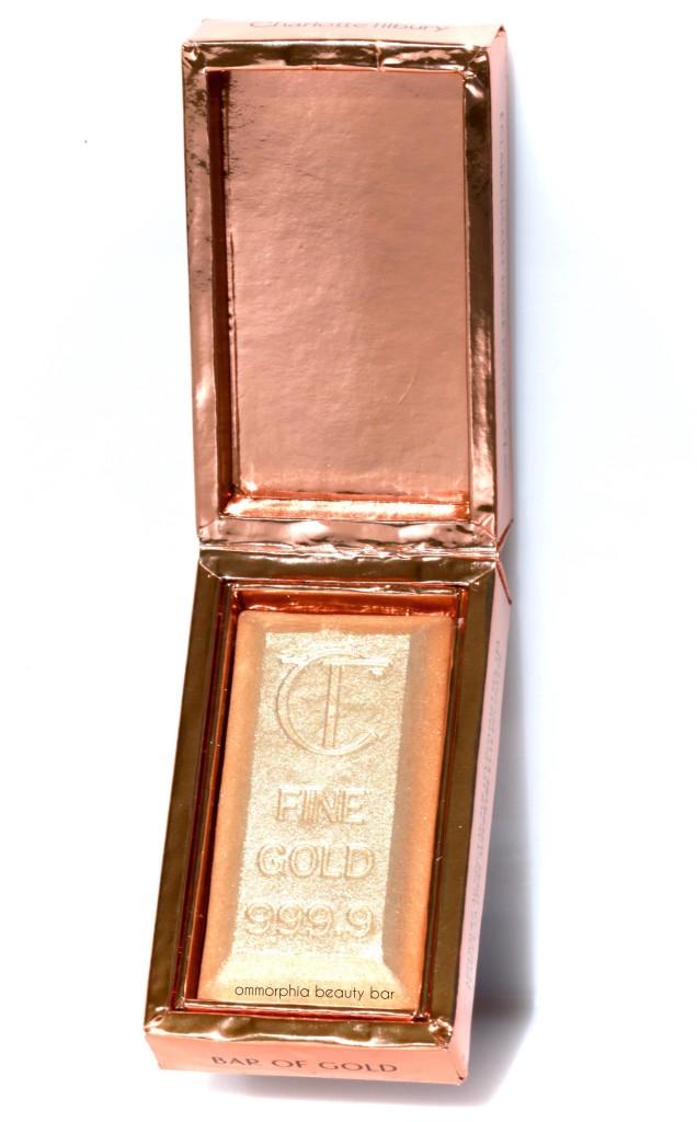 CT Bar of Gold opener