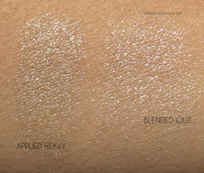 CT Bar of Gold swatches 1