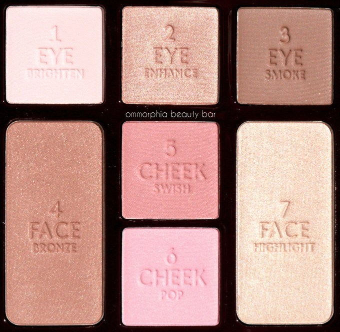 CT Instant Look In A Palette macro