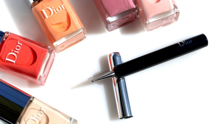 Dior Summer 2016 nail polish dotting tool