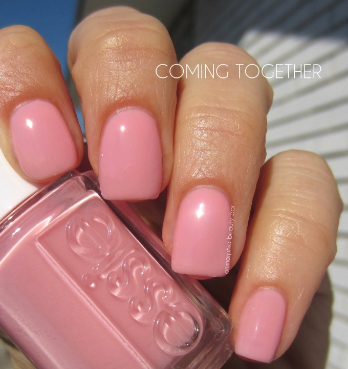 Essie Coming Together swatch