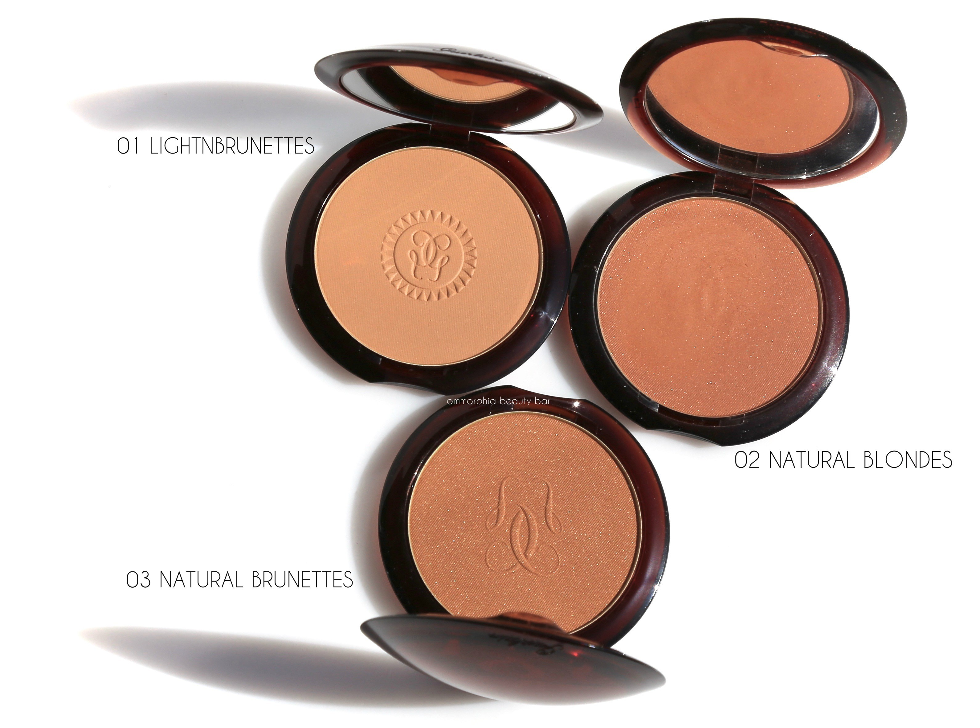 How to Apply Bronzer on Light Skin foto
