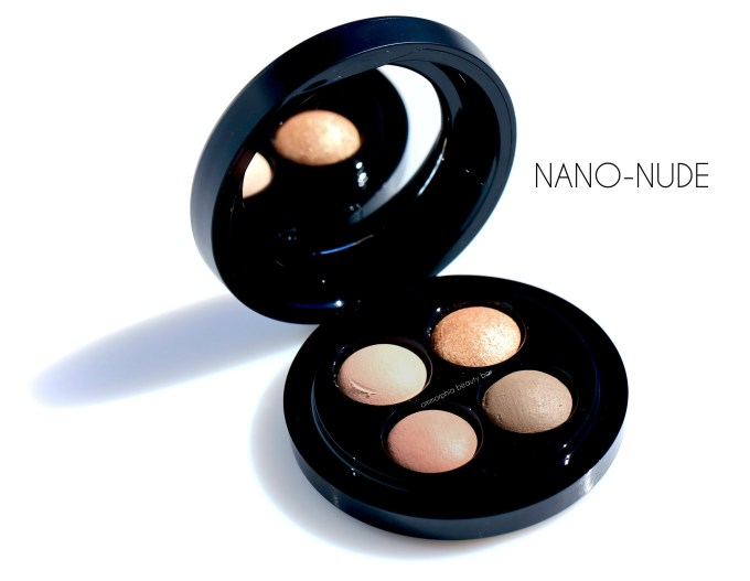 MAC Nano-Nude
