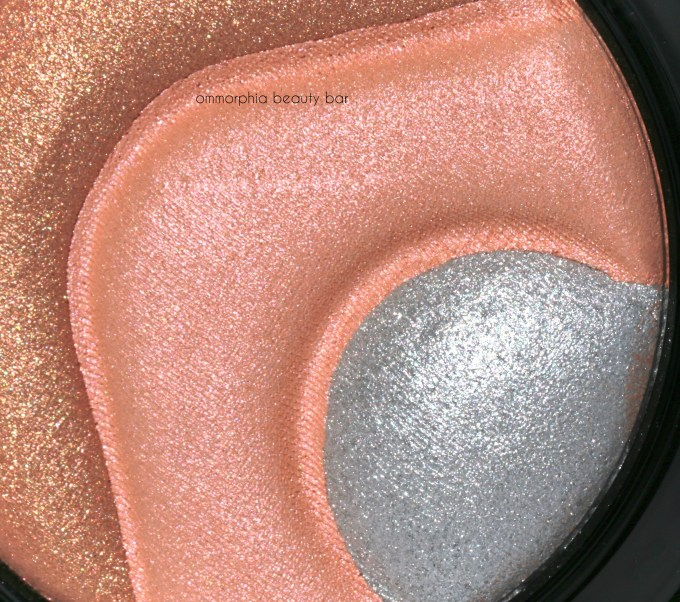 MAC Otherwordly Mineralize Skinfinish closer