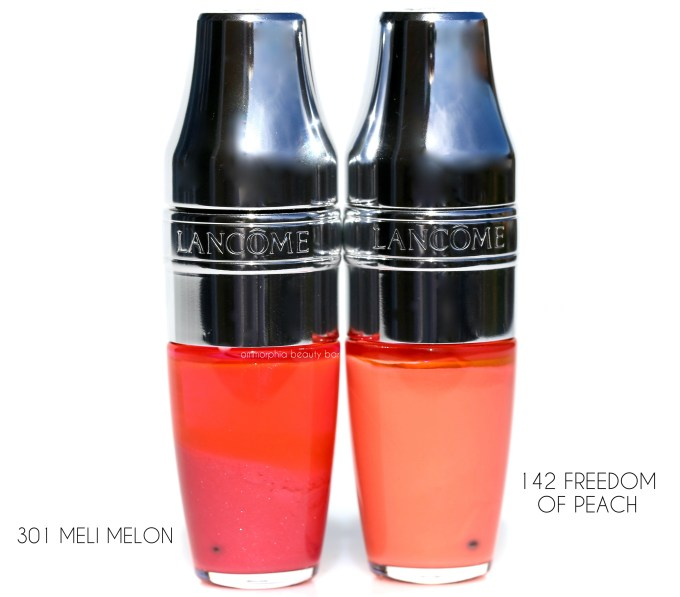 Lancome Juicy Shakers 2