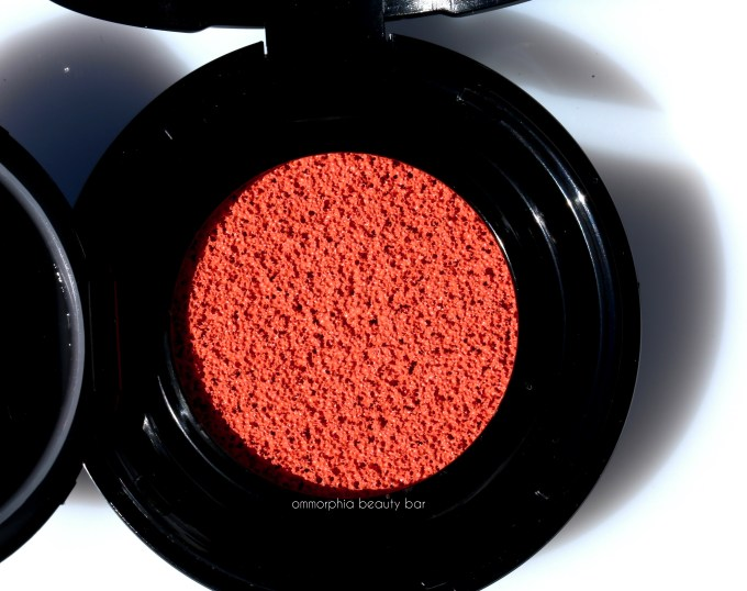 Lancome Splash Orange