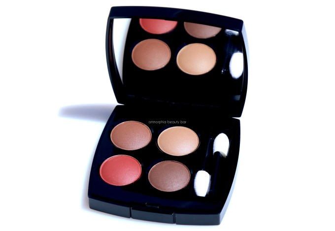 CHANEL Le Rouge eyeshadow palette 2