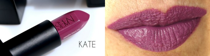 NARS Chic Out Kate macro & swatch