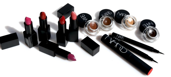 NARS Chic Out opener