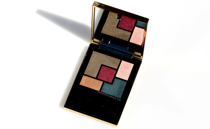 YSL Scandal Couture Palette 3