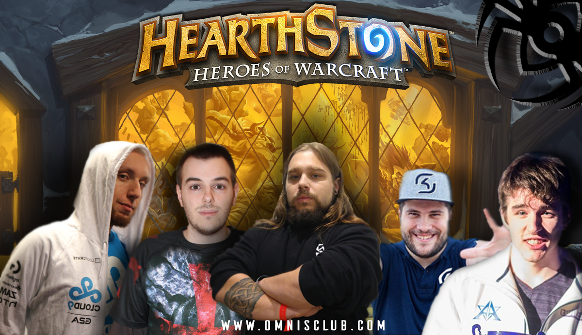 Hearthstone interviw image