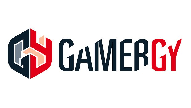 Logo de gamergy