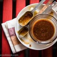 Homemade Hoisin Sauce
