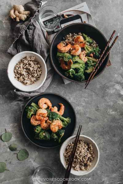Top 10 Healthy Asian Recipes to Kick Off the New Year | Omnivore's Cookbook