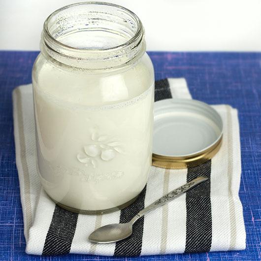 Natren Home-made Yoghurt
