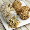 Om Nom Ally - Toasted Muesli Protein Cookies