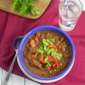 Recipe Redux: Make-and-Freeze Hungarian Beef Goulash