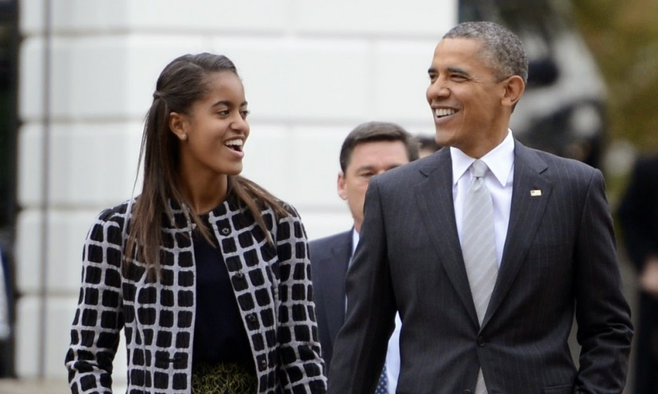 president obama daughter boyfriend