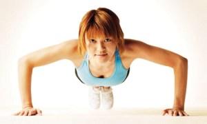 Τονώστε το στήθος σας με τις κατάλληλες ασκήσεις