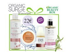 new box organicsurge