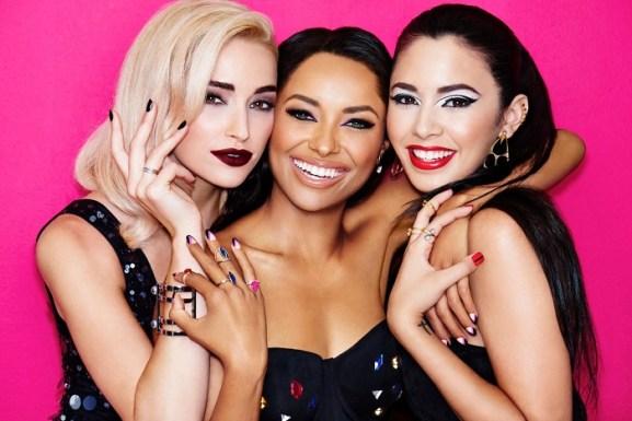 Global Beauty Ambassadors