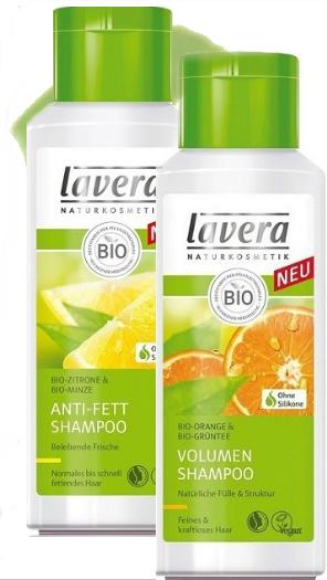 lavera shampoo