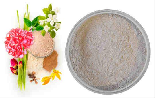 kae white clay