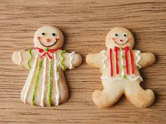 gingerbread-couple