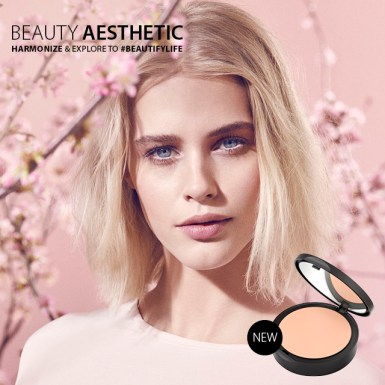 Beauty Aesthetic Campaign