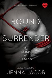 BoundToSurrender