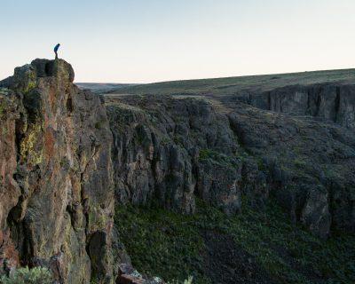 The Wonders of Oregon's High Desert - Oregon Natural Desert Association