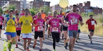 Éxito rotundo de la Carrera CorreCaminos 2016