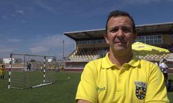 Futebol Sénior regressa a Macedo de Cavaleiros ainda este ano