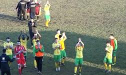 Macedo faz o 4-1 frente ao Vinhais e quebra ciclo de derrotas