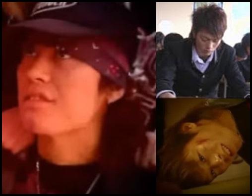 ONE OK ROCK toruは俳優だった?映画やドラマに仮面ライダーまで?4