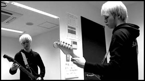 one ok rock toruは運動音痴?運動神経が悪くてもギター弾けるの?