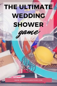The ultimatewedding shower (1)
