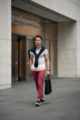 Jack Threads Street Style