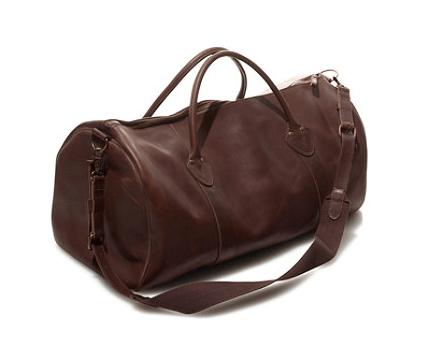 LL Bean men's weekend bag