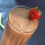 One Day Diet Recipes – Mocha Protein Shake Smoothie