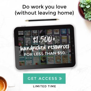work at home, work at home resources