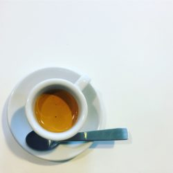 One Espresso at a Time