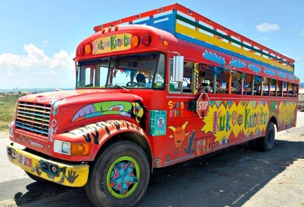 Kukoo Kunuku Bus