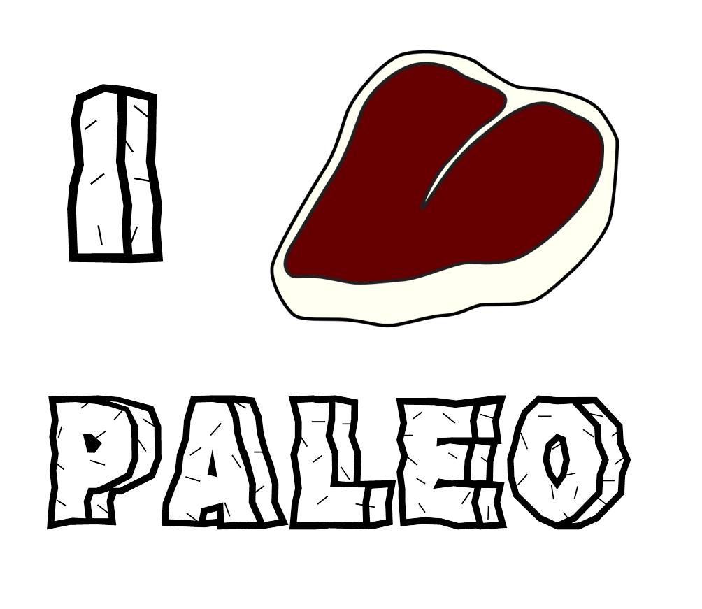I Heart Paleo