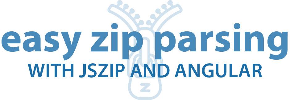Zip Parsing Header